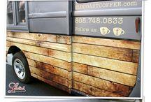 Food truck / Food Trucks
