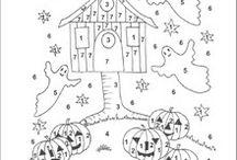 čarodky a halloween