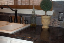 Faux finishes / by Terri Day
