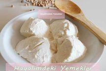 yoğurt mayalama