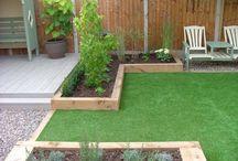 Sam garden