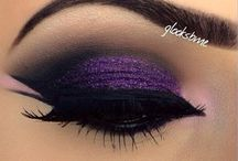 Makeup/Beauty / by Abby McCarty