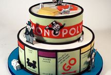 Theme: Monopoly / by Joanne White