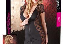 Abbigliamento Cottelli Collection Donna / Abbigliamento Cottelli Collection Donna, abiti sexy