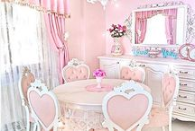 rooms / cute rooms