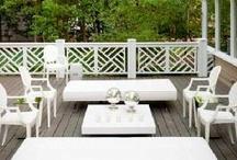 Deck and yard ideas