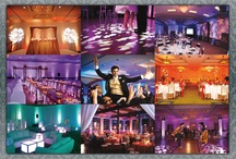 Wedding/Event Lighting