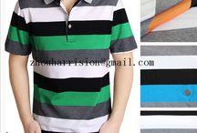beautiful fabrics to make T-shirts / supplier