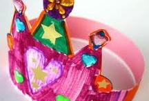 princess party box