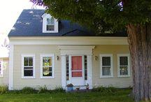 Lewisburg House