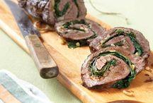 Clean Eating Tips & Recipes / by Lori Frutchey Noonan