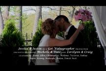 Wedding Movie Trailers / Wedding movie trailers for Joseph Testa Films