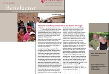 SICHL News / New related to the Stanford Initiative to Cure Hearing Loss