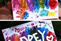peinture (graduation)