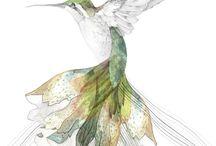 illustration i love