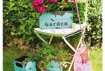 Gardens <3