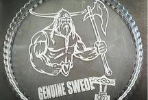 Gravyr Genuine swede