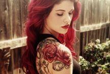 Tattoo ideetjes