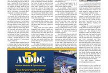 CFC Editorials