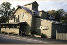 Restaurants near The Alpine Homestead Bed and Breakfast / Enjoy eating in one of our restaurants after an exhilarating day in the Adirondacks.