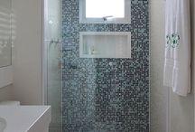 Decoracao de banheiros pequenos