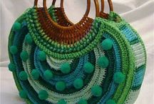 Bags, handbags (Tašky, kabelky) / DIY