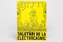 POST CARDS / www.electriccastle.ro