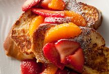 Mother's Day Brunch Recipes / by Taste Of The Best Catering