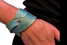Bracelets : Polymer Clay