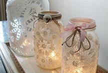 Jars / by John Erica Johnson