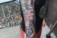 tattoo/ideas