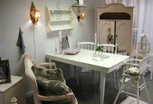 Matbord / Dining Tables