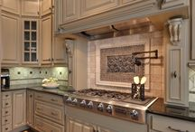 Kitchen Design / by Chelsy with CLS Designs Helton