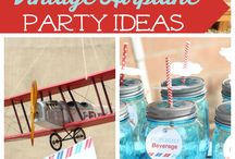 Baby shower ideas / by Shelby Barkshire