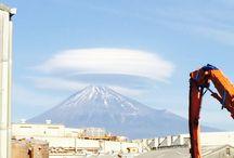 Fujisan★富士山★キレイ★景色★絶景★夜景