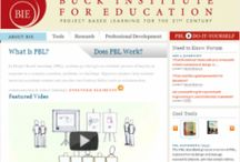 Education--interdisciplinary projects / by Hr Yost
