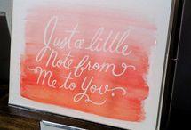 Art & Design / artsy fartsy stuff / by Lauren Castor
