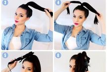 Hair Styles to Love