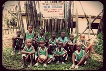 4 The World Africa