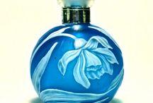 Perfume/Scent Bottles