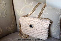 Crochet / Everything handmade