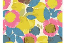 pattern・color