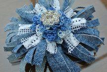 Kwiaty tekstylne