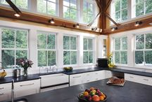Dream Home Features / by Sharon Pullen
