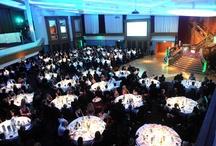Banqueting at Titanic Belfast / Tel: +44 2890 766386 Email: welcome@titanicbelfast.com