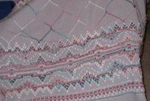 Embroidery & Needle Arts