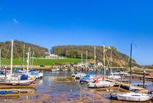 Axmouth, Devon, UK