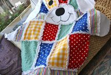 Baby/kids quilts