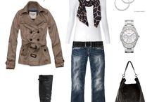 My Style / by Hilari Elzy