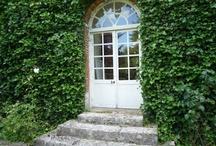 doors & windows / by Anne Williams